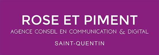 Rose et Piment - Agence conseil en communication et digital